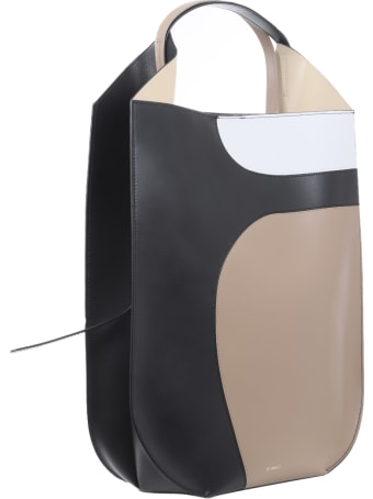Ree Projects Bi-colour Helene Bag L