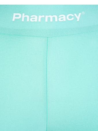 Pharmacy Industry Mint Green Pharmacy Leggings