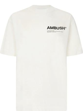 AMBUSH Workshop T-shirt