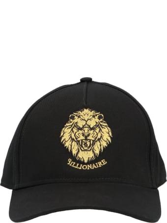 Billionaire 'lion' Cap