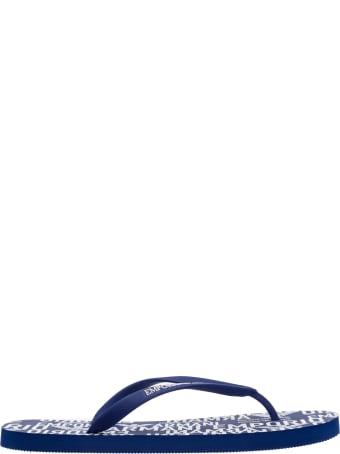 Emporio Armani 551 Flip Flops