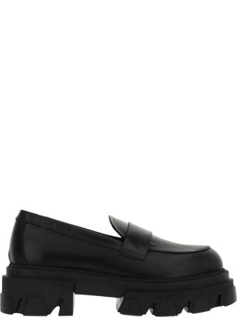 Parosh Loafers