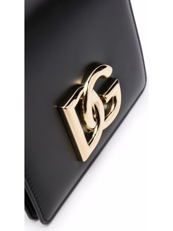Dolce & Gabbana Dg Millenials Handbag