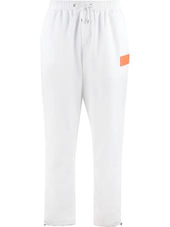 BALR. Techno Fabric Track Pants