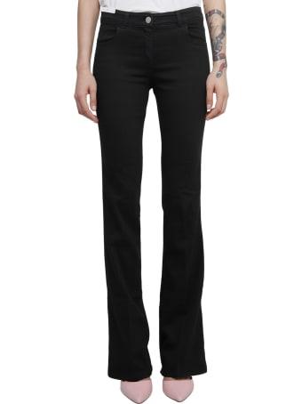 PT01 Pt Torino Black Kate Jeans