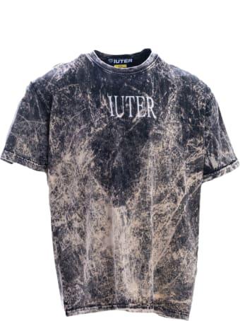 Iuter Iuter Cotton T-shirt
