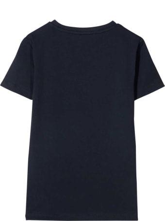 Trussardi T-shirt With Print
