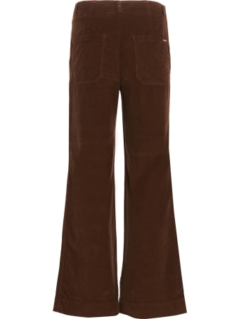 Incotex 'etoile' Pants