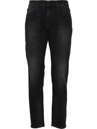 Tela Genova Jeans