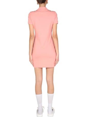 Lacoste L!VE Polo Style Dress