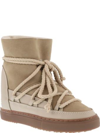 INUIKII Classic Wedge Snow Boot