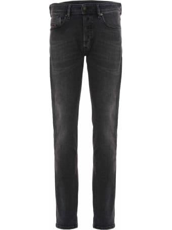 Diesel 'sleenker-x' Jeans