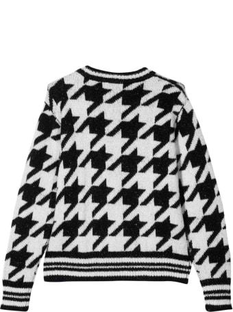 Simonetta Kids Girl Sweater