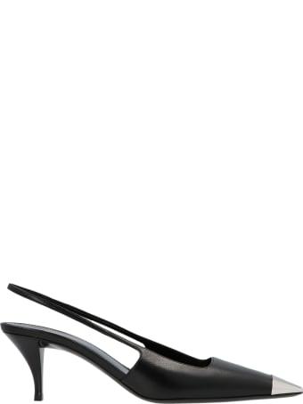 Saint Laurent 'blade' Shoes