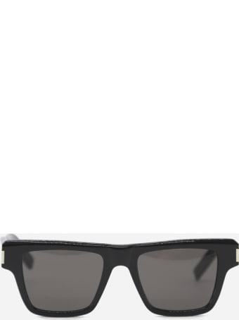 Saint Laurent Sl 469 Sunglasses In Acetate