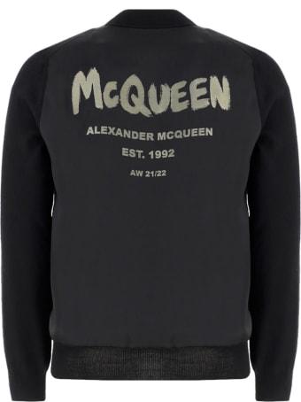 Alexander McQueen Cardigan