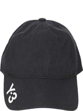 Y-3 Adidas Y3 Ch1 Cap
