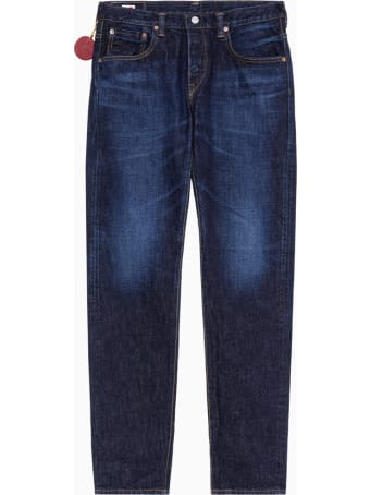 Edwin Regular Tapered Jeans I027655