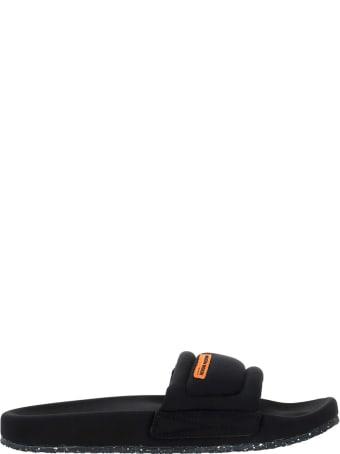 HERON PRESTON Slide Sandals