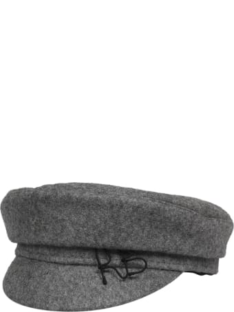 Ruslan Baginskiy Cappello