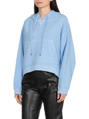 N.21 Oversize Sweatshirt