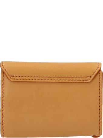 Jacquemus 'le Porte Jacquemus' Wallet