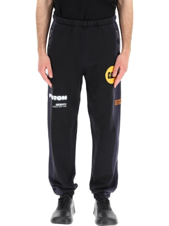 HERON PRESTON Hp X Caterpillar Sweatpants