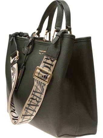 Emporio Armani MyEA Bag medium shopper