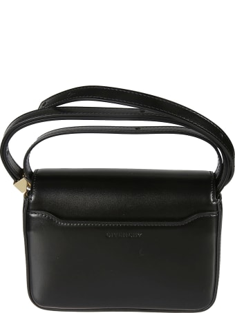 Givenchy Snap-lock Clutch