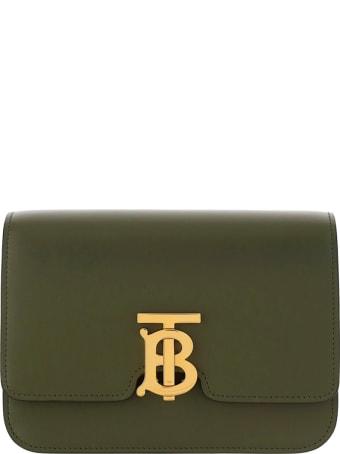 Burberry Tb Shoulder Bag Small