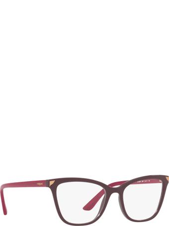 Vogue Eyewear Vogue Vo5206 Bordeaux Glasses
