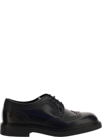Fratelli Rossetti Lace Up Shoes