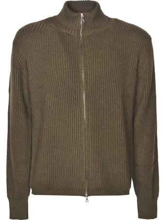 Officine Générale Ribbed Jacket