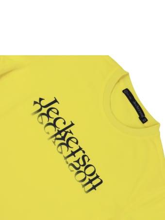 Jeckerson Cotton T-shirt