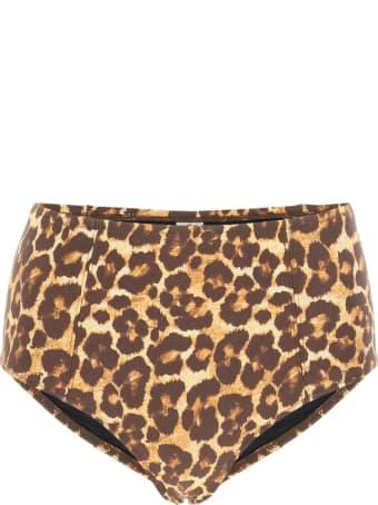 Tropic of C High Waist Bikini Slip