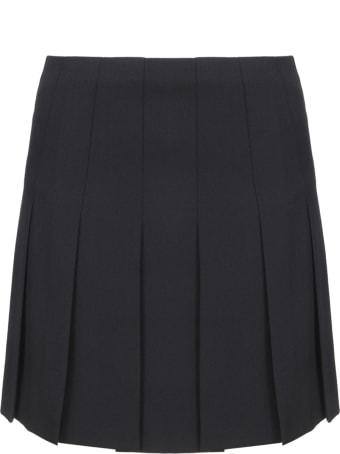 Alessandra Rich Mini Skirt