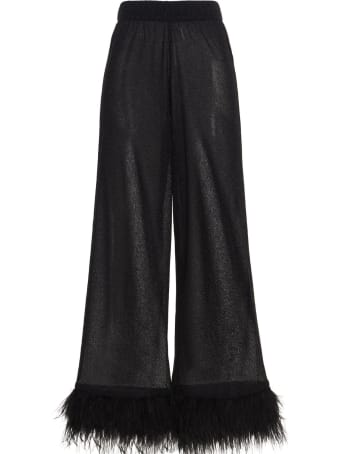 Oseree 'lumière Plumage' Pants
