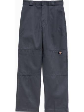 Dickies Double Knee Work Pants Dk85283xch01