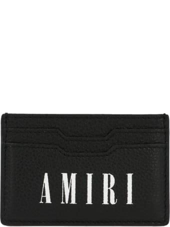 AMIRI 'amiri Logo' Cardholder