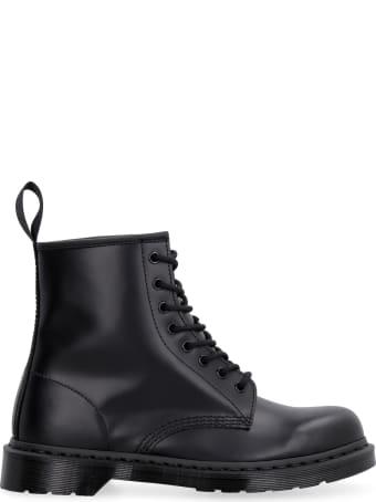 Dr. Martens 1460 Leather Combat Boots
