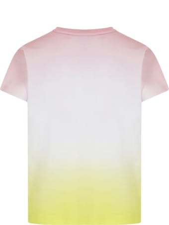 Givenchy Kids T-shirt