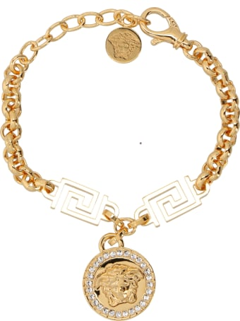 Versace 'medusa' Bracelet