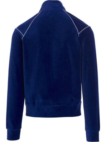 Lacoste L!VE Track Sweatshirt