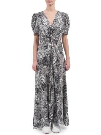 Saloni - Lea Dress