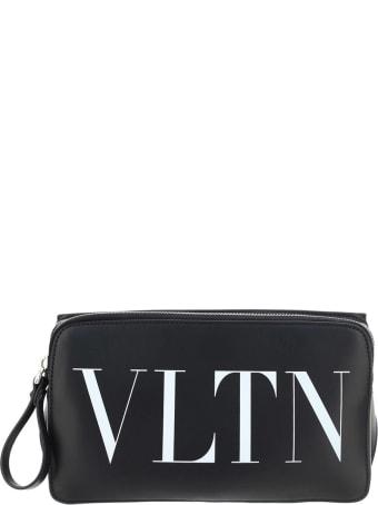 Valentino Garavani Waist Satchel Bag