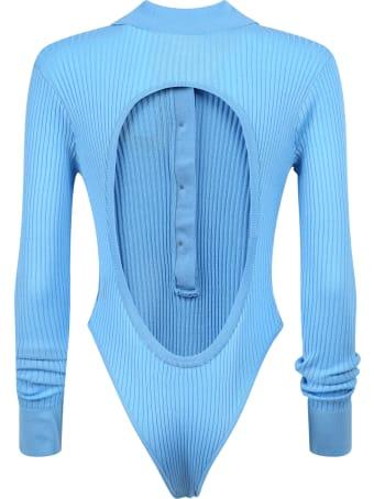 Dodo Bar Or Knitted Bodysuit