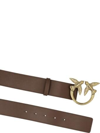Pinko 'love Berry' Belt