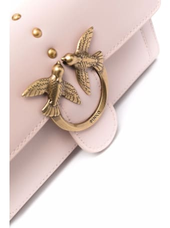 Pinko Love Wallet Simply 5 C Vit.