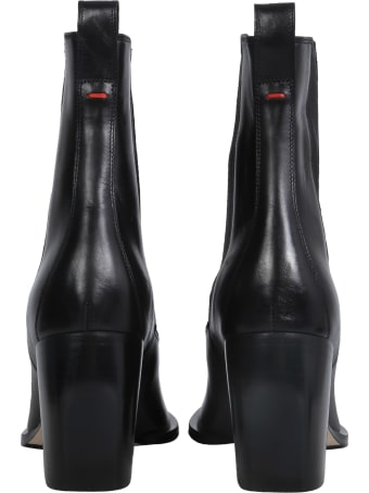aeyde Nikki Boots