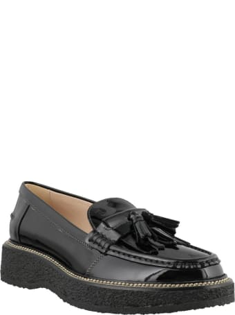 Tod's Flat Shoes
